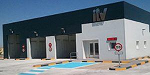 Estación ITV Jundiz (Vitoria/Gasteiz · País Vasco/Euskadi)
